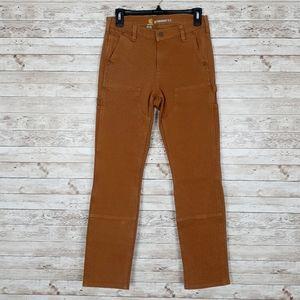 Carhartt Womens Work Pants 228